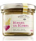 SENF mit Honig & Blüten