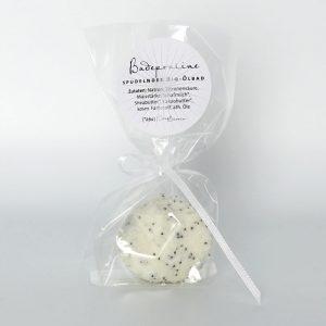 Badepraline bio vanille-cocos
